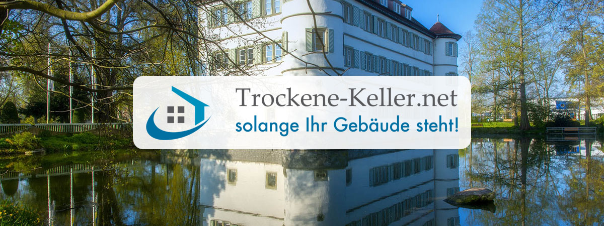 Schimmelsanierung Ittlingen - Trockene-Keller.net Nasse Wände
