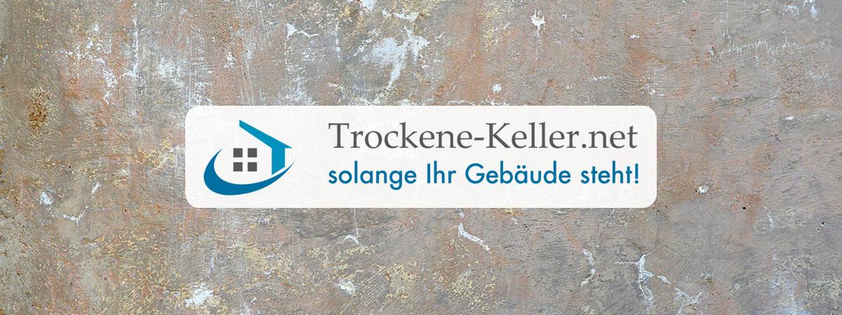 Schimmelsanierung Kirchardt - Trockene-Keller.net Horizontalsperre