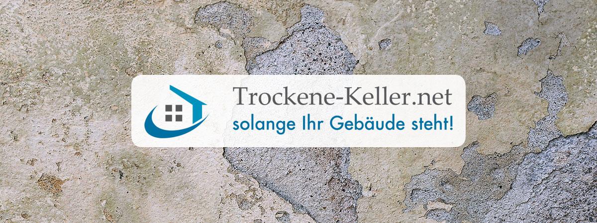 Schimmelsanierung Besigheim - Trockene-Keller.net Kellerabdichtungen
