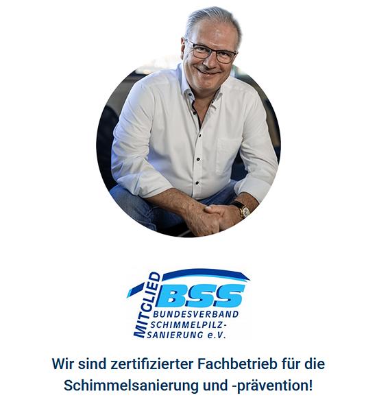 Schimmelsanierung, Schimmelpilze in  Ittlingen