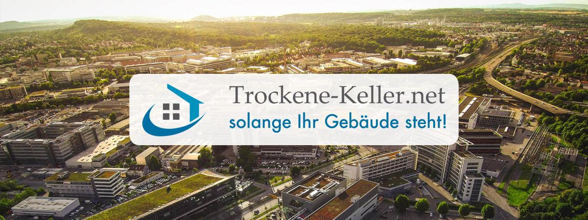 Schimmelsanierung Freudental - Trockene-Keller.net Kellerabdichtungen